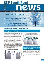 BSP SouthPool News February 2015