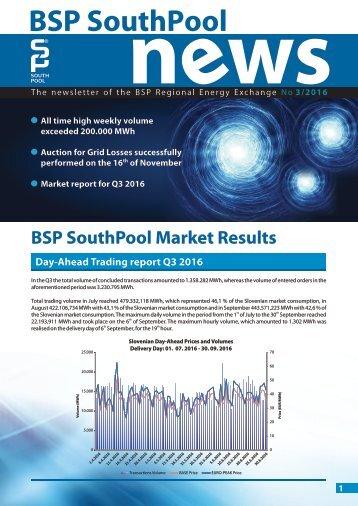 BSP SouthPool News November 2016