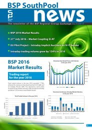BSP SouthPool News March 2017