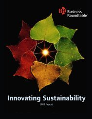 Innovating Sustainability - Thermo Fisher Scientific
