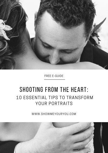 Emotive Photography Guide - Show Me Your You-8