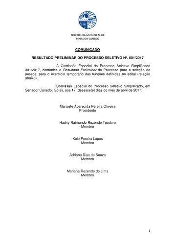 COMUNICADO-RESULTADO-PRELIMINAR-1