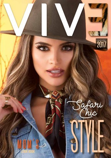 CATALOGO VIVE 2 - 2017