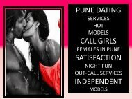 Madhvi Kapoor- cost-effective Pune female campaign services