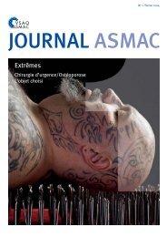 Journal ASMAC No 1 - Février 2014