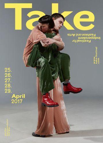 Take Festival Paper 2017