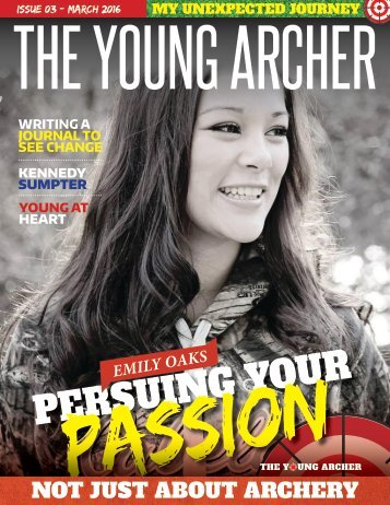 feb issue-the young-archer (1)