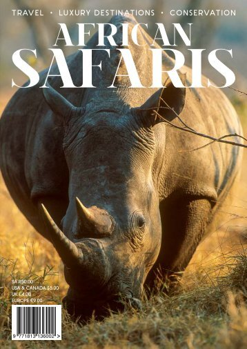 African Safaris issue 32