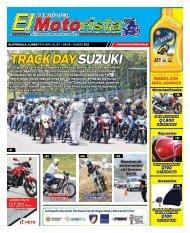 ELMOTORISTA Edicion 17 Abril