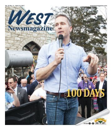 West Newsmagazine 4-19-17