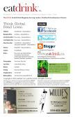 Eatdrink #41 May/June 2013 - Page 4