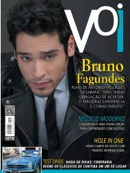 Abril/2017 - Revista VOi 140