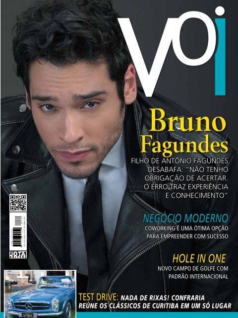 Abril/2017 - Revista VOi 140