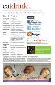 Eatdrink #39 January/February 2013 - Page 4