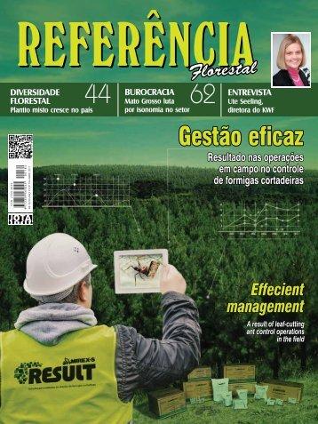 Abril/2017 - Referência Florestal 184