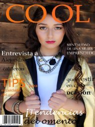 revista de moda Dalia, Yuriko