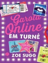 Zoe Sugg - Garota Online #2 - Garota Online em Turnê [oficial]