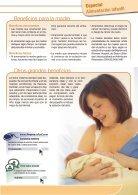Alimentación infantil - Page 5