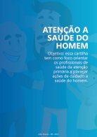 CARTILHA - SAÚDE DO HOMEM falta - Page 2