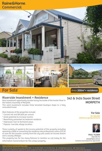 MORPETH - 142-142a Swan Street(Hyperlink Example) (3)