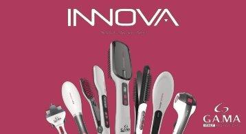 Catálogo Linha Innova GA.MA Italy