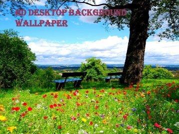 HD DESKTOP BACKGROUND WALLPAPER