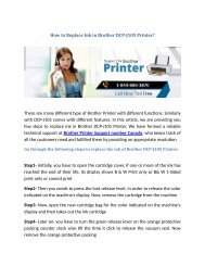 How_to_Replace_Ink_in_Brother_DCP-J105_Printer