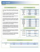 Daily Equity Report by Ripples Financial Advisory 19th April 2017 - Page 2