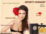 Infinity Majus-Junius