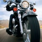 VT750C Shadow - Doble Motorcycles - Page 4