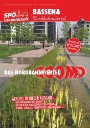 Nordbahnviertel BassENa - SPÖ - Leopoldstadt