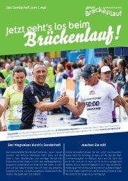 Brückenlauf-Journal 2017