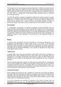environmental assessment for - Xstrata Coal Mangoola - Page 7