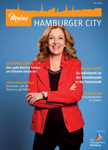 Meine Hamburger City 1 | 2017