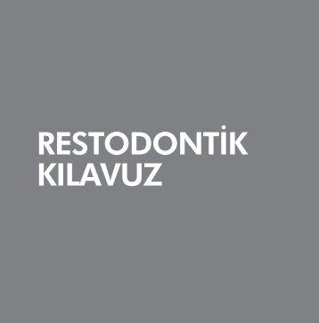 Dentsply Restodontik Kilavuz