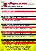 1. Jugendinterviews 2. Service 3. Gewinnspiel - JVP Burgenland - Page 2