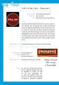 1. Jugendinterviews 2. Service 3. Gewinnspiel - JVP Burgenland - Seite 4