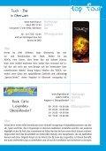 1. Jugendinterviews 2. Service 3. Gewinnspiel - JVP Burgenland - Page 5