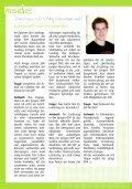 1. Jugendinterviews 2. Service 3. Gewinnspiel - JVP Burgenland - Seite 6