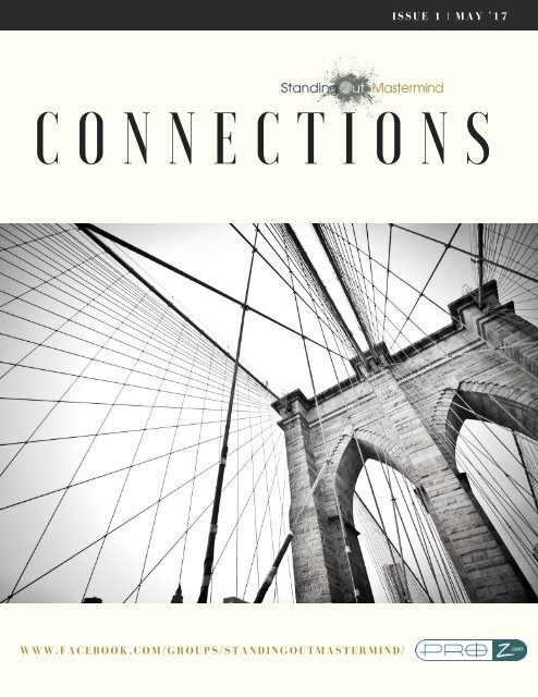CONNECTIONS No. 1