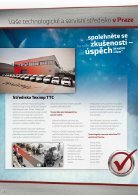 Teximp Product guide Czech Republic - Page 4
