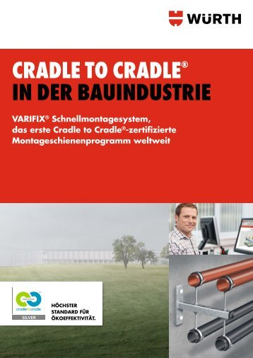 Cradle to Cradle in der Bauindustrie
