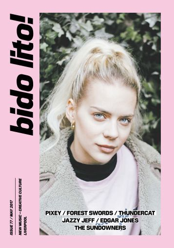 Issue 77 / May 2017