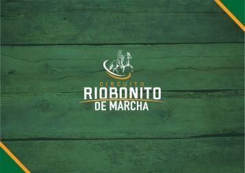 CIRCUITO RIO BONITO DE MARCHA