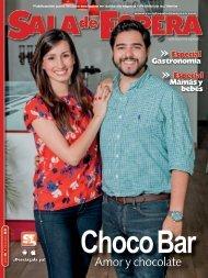 Revista Sala de Espera Panamá Nro. 83 Abril 2017
