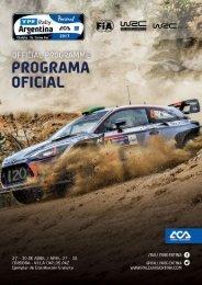 WRC ARGENTINA