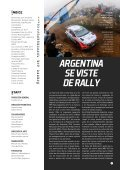 WRC ARGENTINA - Page 3