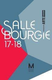 Salle Bourgie Saison 2017-2018 FR