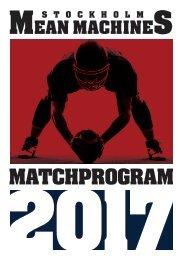 WEBB SMM_Matchprogram_2017 32s