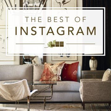 The Best of Instagram | April 2017